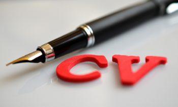 Dobre CV – totwójbilet wstępu narozmowę kwalifikacyjną!